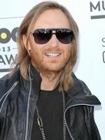 David Guetta Reveals Tracklist For Forthcoming 7th Studio