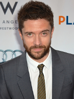 Topher Grace Gets Threatening Phone Call Over Role in