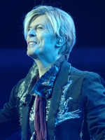 CLASSIC DAVID BOWIE 1999 CONCERT COMING THIS MONTH
