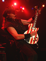 TED NUGENT TESTS POSITIVE FOR COVID-19