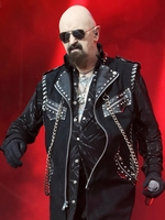 JUDAS PRIEST'S ROB HALFORD PUBLISHING AUTOBIOGRAPHY IN SEPTEMBER