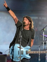 FOO FIGHTERS TO HEAD OUT ON 25TH ANNIVERSARY 'VAN TOUR'