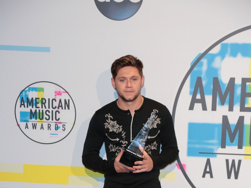 Niall Horan Announces Summer Leg Of North American Tour 1 For All The Hits 95 9 Kiss Fm
