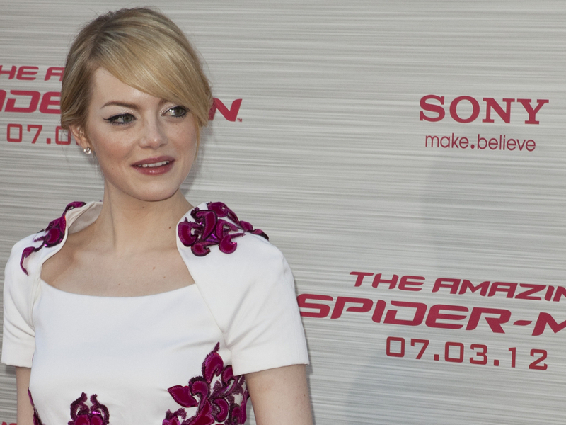Celebrity Gossip: Louis CK, Elliot Page, Emma Stone and More!