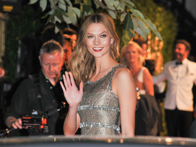 Industry News: Westbrook, Karlie Kloss, DCFanDome and More