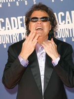 RONNIE MILSAP MOURNS LOSS OF HIS WIFE