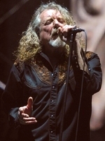 ROBERT PLANT CALLS NEW COMP 'A COLLISION OF TIME AND IDEAS'
