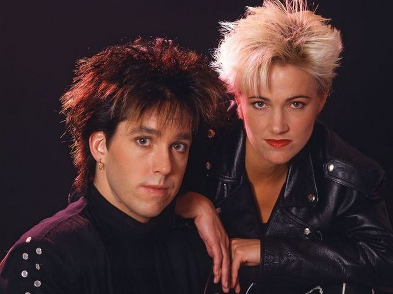ROXETTE SINGER MARIE FREDRIKSSON DEAD AT 61 | Nights with Alice Cooper