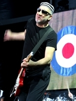 PETE TOWNSHEND FEATURED ON NEW JUDE LAW MOVIE SOUNDTRACK