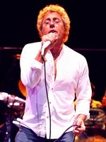 ROGER DALTREY AMAZED THAT THE WHO'S MUSIC DOESN'T AGE