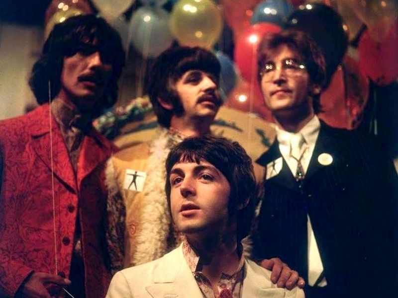 Flashback The Beatles Begin Recording The White Album Vermilion County First