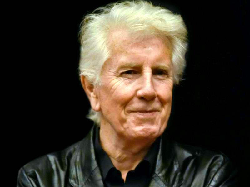 Graham Nash Can't See Live Music Happening Until 2021 | Vermilion ...