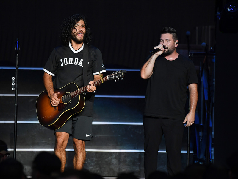 Dan + Shay's New Album Makes Country Music History