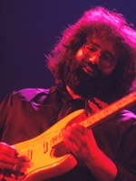 25 YEARS ON: JERRY GARCIA REMEMBERED