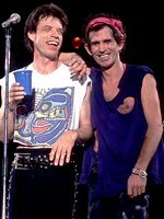 THE ROLLING STONES ANNOUNCE ARCHIVAL 'STEEL WHEELS – LIVE' MULTIMEDIA COLLECTION