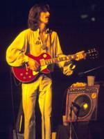 GEORGE HARRISON'S SON OFFERS A GLIMPSE INTO NEW BEATLES DOC