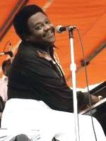 REMEMBERING ROCK N' ROLL PIONEER FATS DOMINO