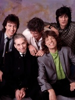 THE ROLLING STONES UNABLE TO ATTEND CHARLIE WATTS' FUNERAL DUE TO COVID PROTOCOLS