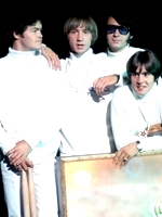 55 YEARS AGO: 'THE MONKEES' PREMIERES ON NBC