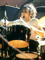 THE WHO'S KEITH MOON REMEMBERED