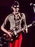 THREE YEARS ON: REMEMBERING THE CARS' RIC OCASEK